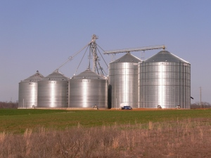 Figure 1. On farm storage capacity continues to increase in Kentucky.