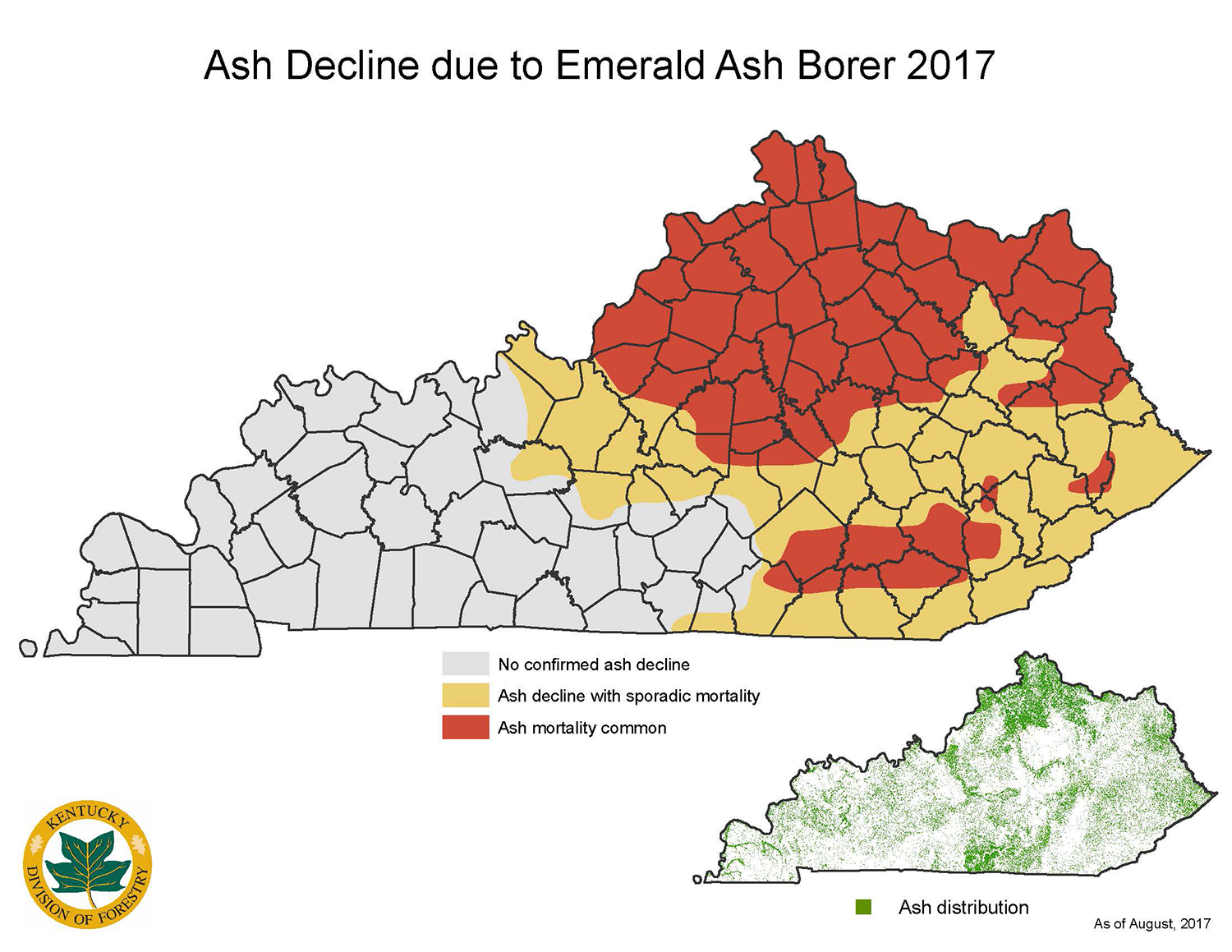 Emerald Ash Borers 2018 | Kentucky Pest News on franklin county on a map, united states map, vanderbilt on a map, coosa river on a map, osu on a map, wind cave on a map, coconino county on a map, smith mountain lake on a map, wyoming on a map, states on a map, brownsville on a map, kentucky on fire, wichita on a map, usa map, dearborn on a map, kentucky on us map, guangxi on a map, lake livingston on a map, caddo lake on a map, oak ridge on a map,